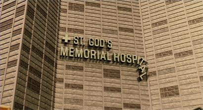 Idiocracy Hospital
