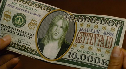 Ten Million Dollar Bill