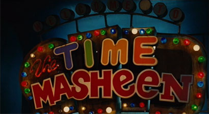 The Time Masheen