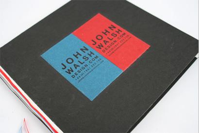 John Walsh Portfolio