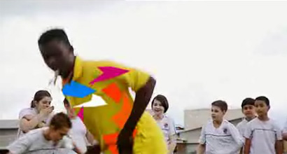 London 2012 Video Still
