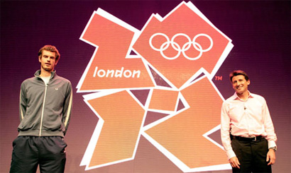 London 2012 Unveiling