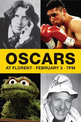 Oscars for Florent