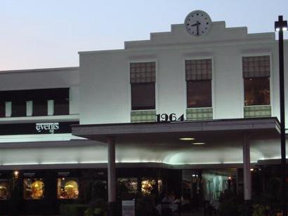 River Oaks Center