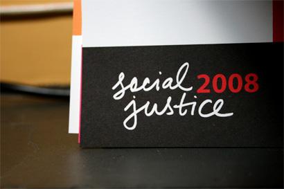 Social Justice Detail