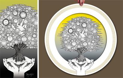 Urban Forest: Stefan Bucher, 344 Design