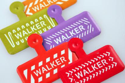 Walker Art Center Pins