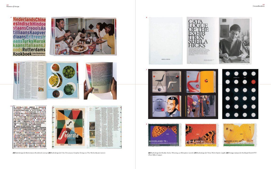 Women Of Design By Bryony Gomez Palacio And Armin Vit