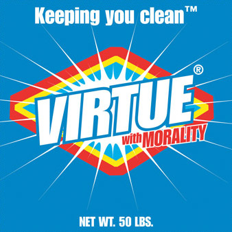 Word It Archive: Virtue