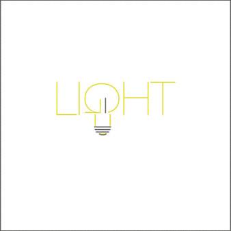 Word lights